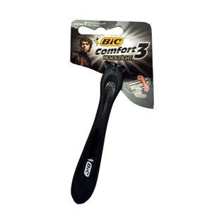 Ap Barbear Bic Comfort 3 Black Night C/1
