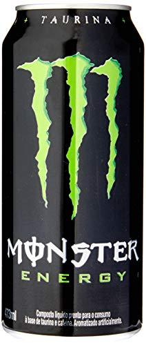 Energetico Monster Energy Lt 473ml