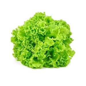 Alface Maço Unidade - Verdura de folha
