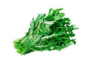 Rucula Maço Unidade - Verdura de folha
