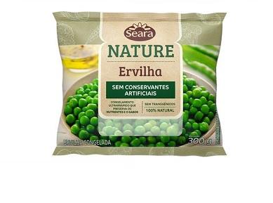 Ervilha Seara Nature 300G