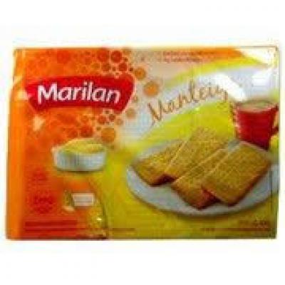 Biscoito Manteiga Marilam 24/4