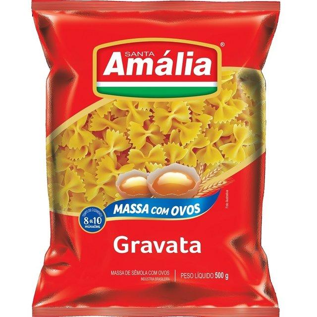 Gravata Santa Amália Com Ovos
