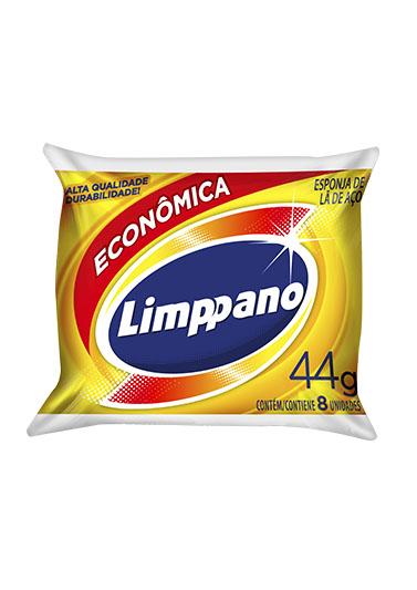 Esponja De La De Aco Limppano Economica