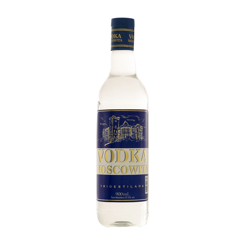 Vodka Moscowita 900ml