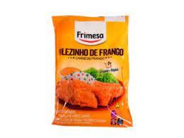 Filézinho de Frango Frimesa Embalagem 700G