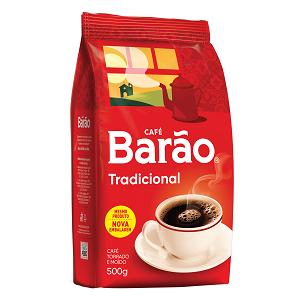 Café Barão Tradicional