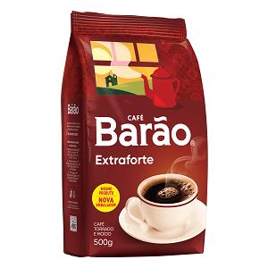 Café Barão Extraforte 500G