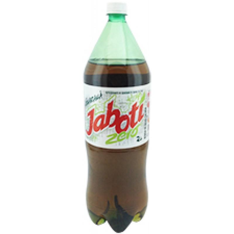 Refrigerante Guaraná Zero Jaboti Pet 2L