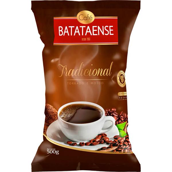 Café Batataense Embalagem 500G