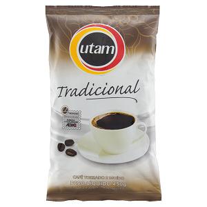 Café Utam Pacote 250G