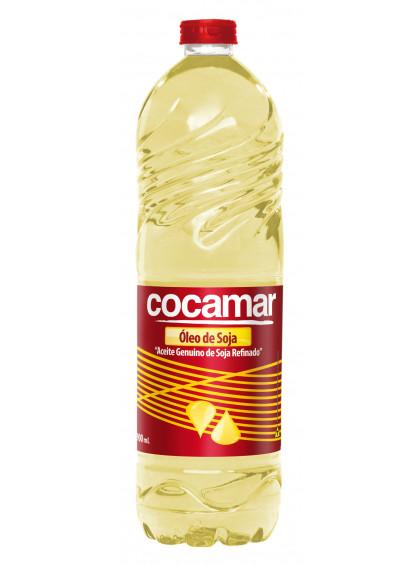 Oleo Soja Cocamar
