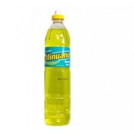 Detergente Líquido Minuano Neutro