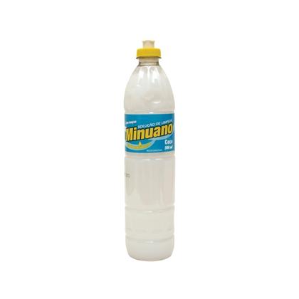 Detergente Líquido Minuano Coco