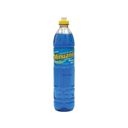 Detergente Líquido Minuano Marine