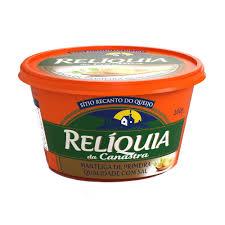 Manteiga Reliquia 200g C/sal