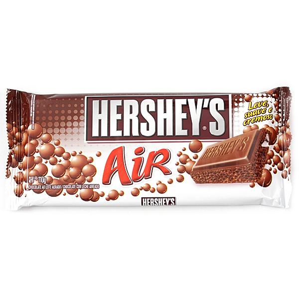 Chocolate Hershey's Air 85G